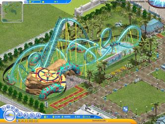 SeaWorld Adventure Parks Tycoon