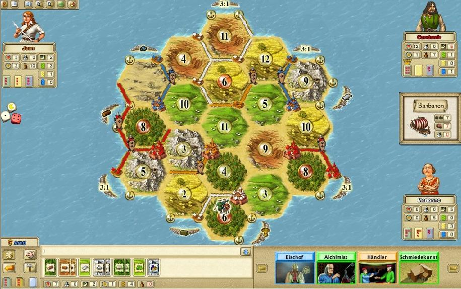 settlers of catan online mac