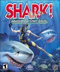 Shark Hunting the Great White