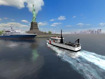 Ship Simulator Downloads