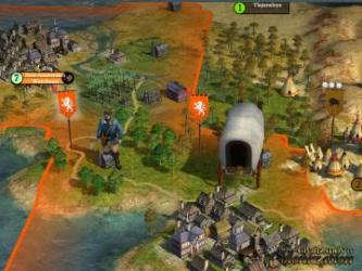 Sid Meier Civilization IV Colonization