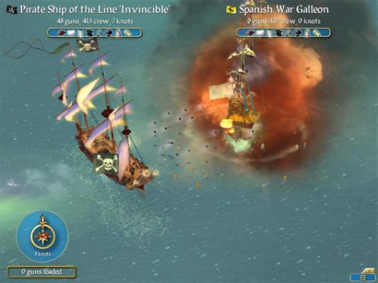 pirate games online free