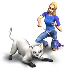 Sims 2 Pets eGuide