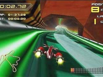 Sky Racer Impulse
