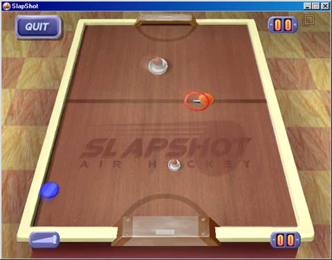 Glow Air Hockey Online - Apps on Google Play