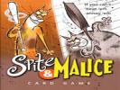 Spite and Malice Cards online game