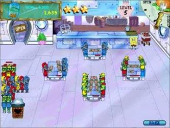 Spongebob diner dash mac sponge bob square pants game for mac os.