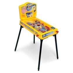 SpongeBob Electronic Pinball Machine