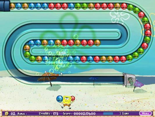 kostenlose spiele bubble shooter