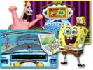SpongeBob SquarePants Typing online game