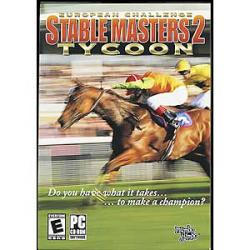 Stable Masters 2 Tycoon
