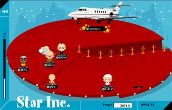 Star Inc