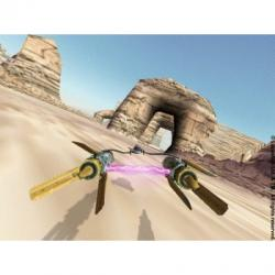 Star Wars Racer Mac