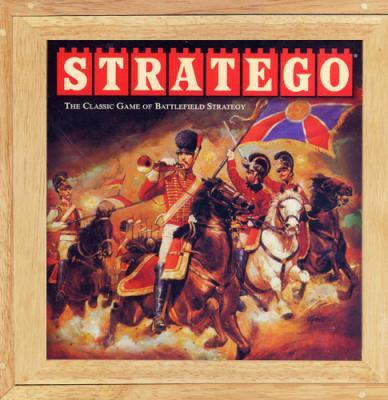 Stratego Travel Edition