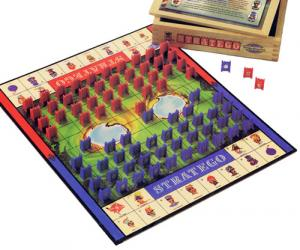 Stratego Nostalgia Edition
