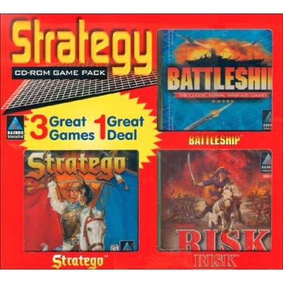 hasbro strategy