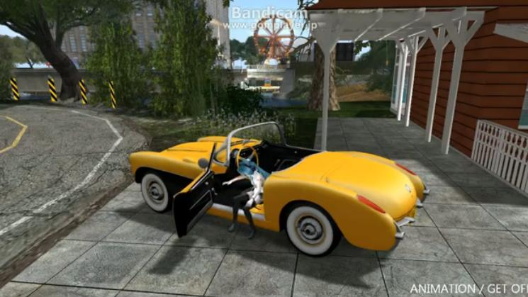 Play Free Street Cars Second Life Online Games - Street cars