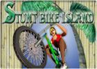 Stunt Bike Island online game