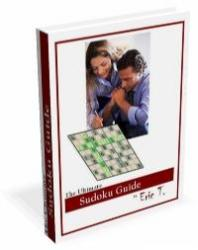 Sudoku Tips Guide