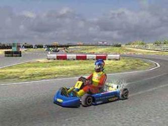 Super 1 Karting