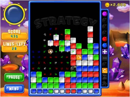 collapse free game online