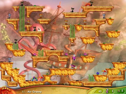 Super Granny 3 Download Cat Game Help Gramma Rescue Her