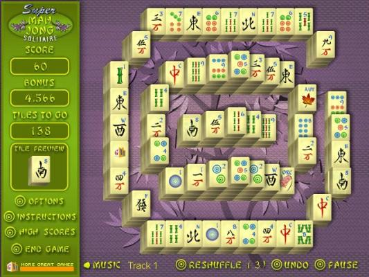 solitaire mahjong free download