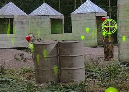 Paintball Play Free Online Paintball Gun Games  Paintball