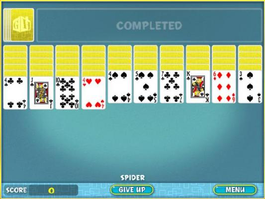 Play free super solitaire 2 volume2 online games