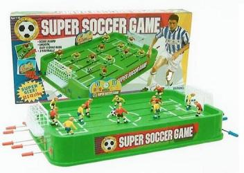 Super Table Soccer Game