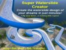 Super Waterslide Creator Second Life