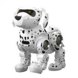 Tekno the Robotic Puppy Dalmatian