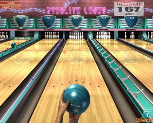 ten pin bowling online