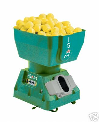 Tennis Ball Machines Electronic Automatic Tennis Balls