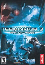 terminator 3 games to play online