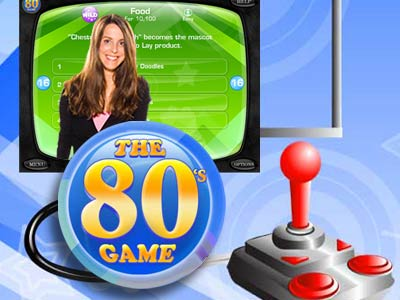 play 80s video games online free