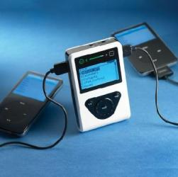 The Instant Audio Video Photo iPod Transfer System