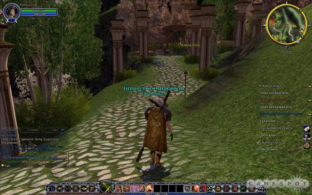 the lord of the rings free online