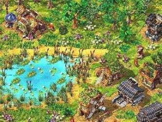 The Settlers by Ubisoft