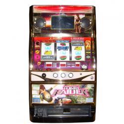 Tomb Raider Skill Stop Machine