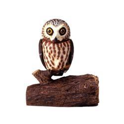 Tomy Breezy Singers Owl
