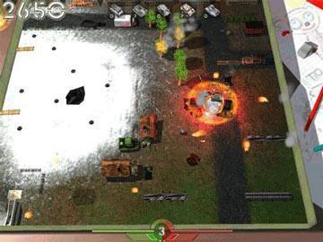 Toy tanks miniature tank computer game 2 jpg