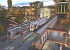 Trainz Simulator Cabon City Trams