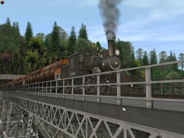 Trainz Ultimate Collection Build and experience a fascinating rail world