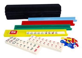 Travel Mahjong Case