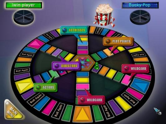 Trivial Pursuit Play Free Online Trivial Pursuit Games