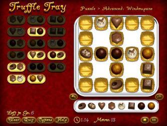 Truffle Tray