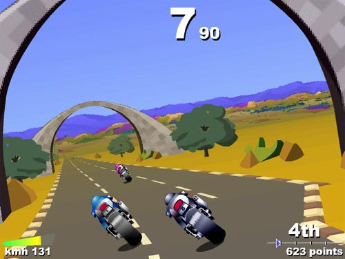 Bikes Game Online D Motor Bike Racing Game