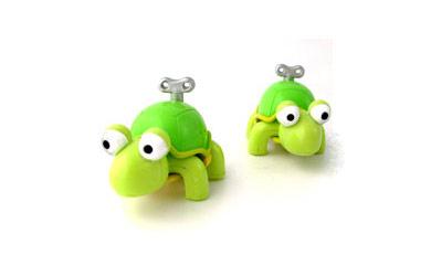 Turbo Tortoises