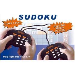 TV Sudoku Double
